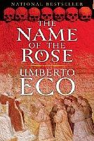 name of the rose, umberto eco