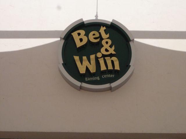 Bet & Win Casino