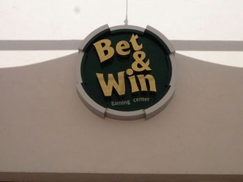 Bet & Win Casino