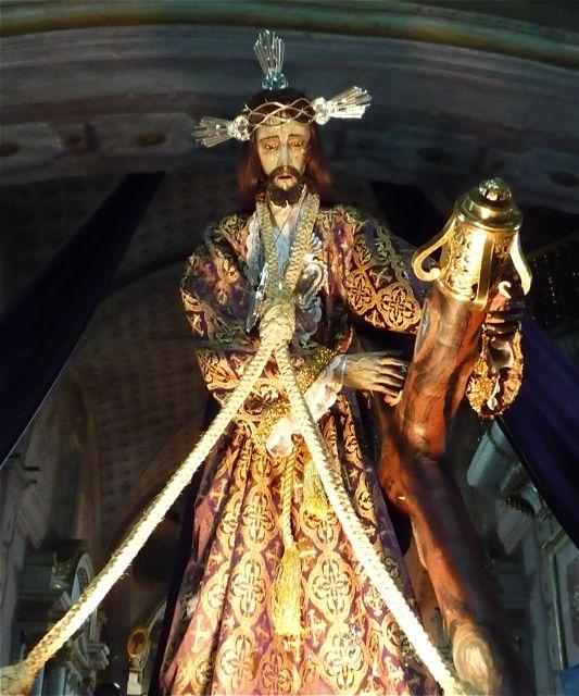 Semana Santa 2009, San Miguel de Allende