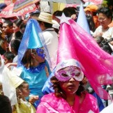 Locos Parade!